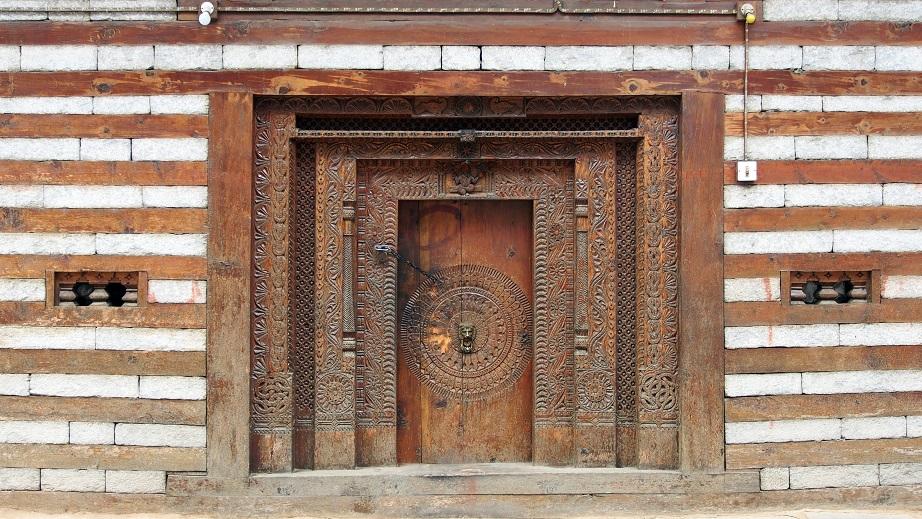Architecture Kath Khuni